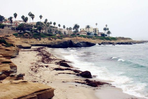 Bird Rock Beach