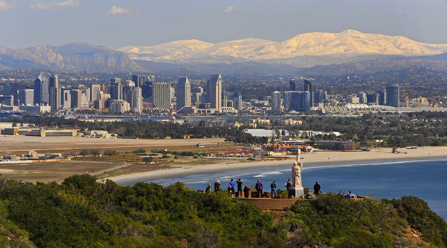 Five Fun Things To Do In Point Loma