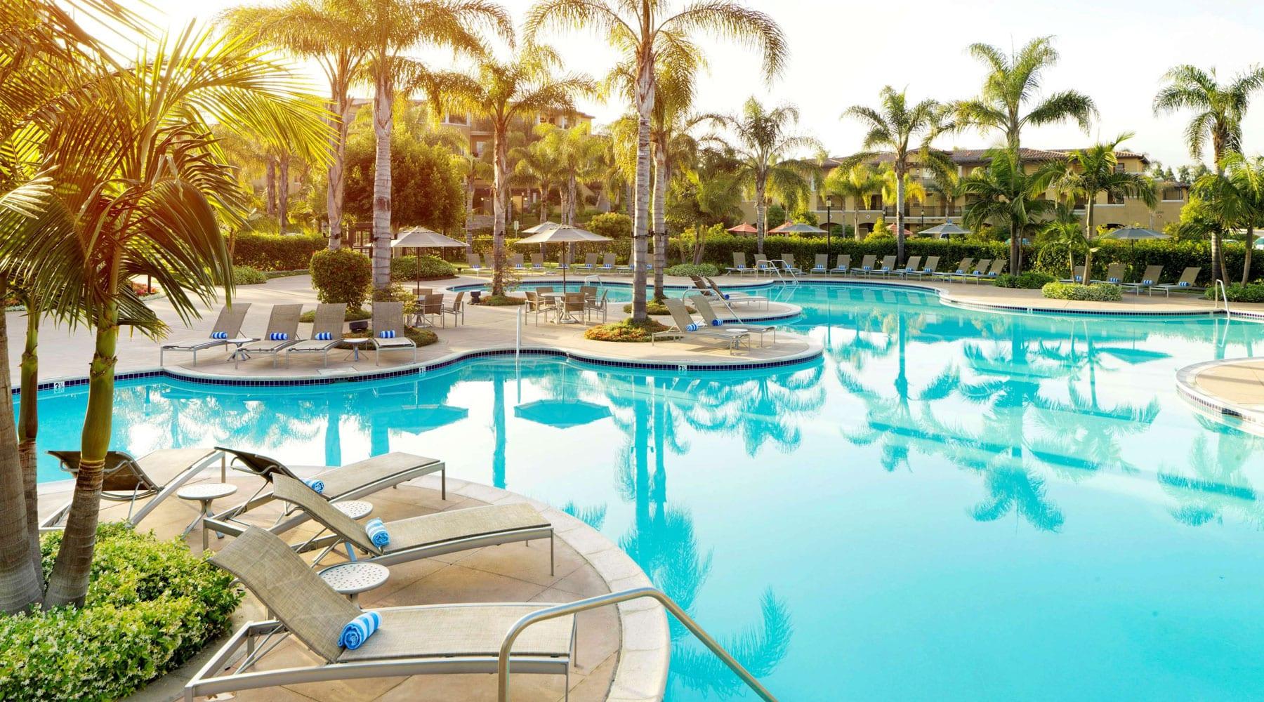 Hilton Grand Vacations at MarBrisa