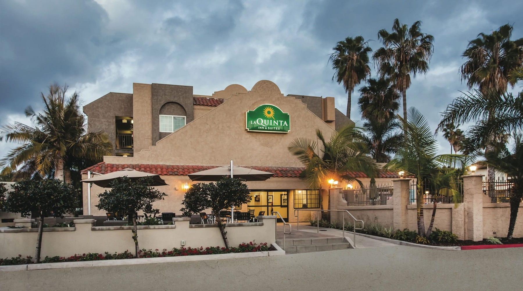 La Quinta Inn & Suites Carlsbad – Legoland Area