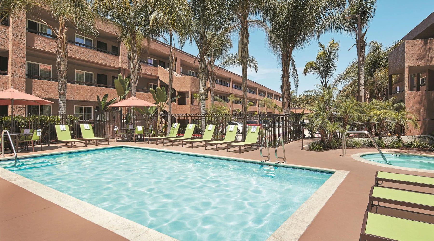 La Quinta Inn & Suites San Diego Old Town
