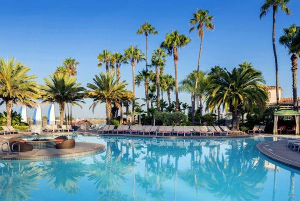 hilton san diego resort & spa mission bay