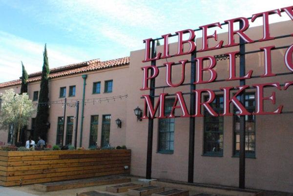 Liberty Station Public Market