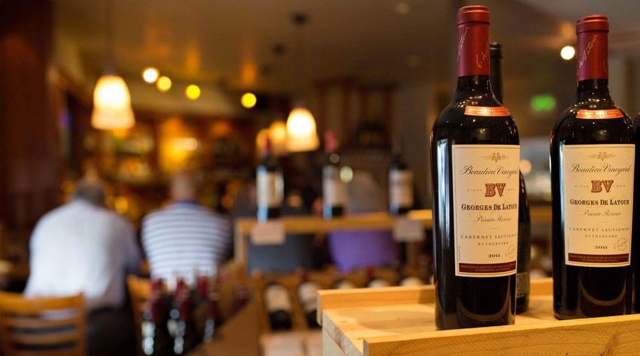 The 3rd Corner Wine Shop & Bistro