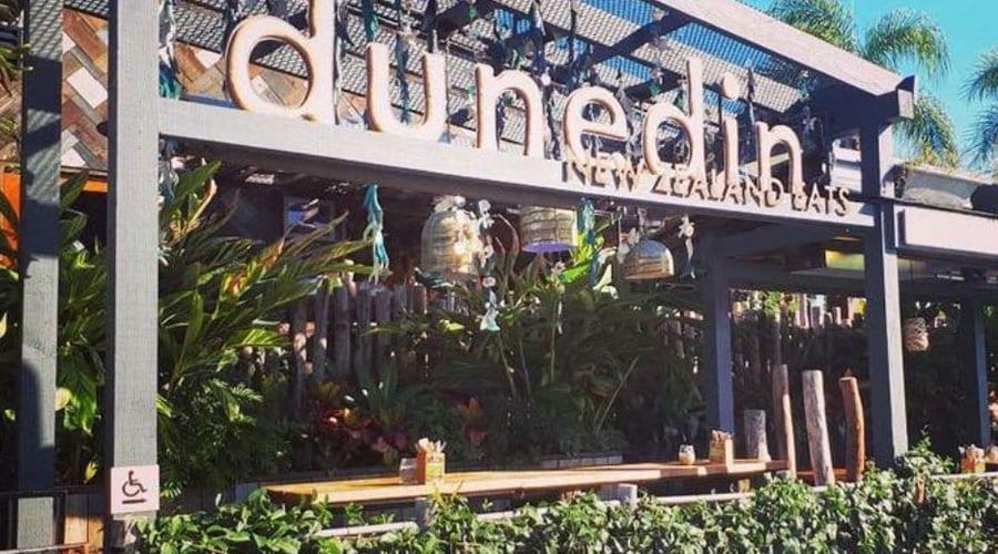 Dunedin New Zealand Eats