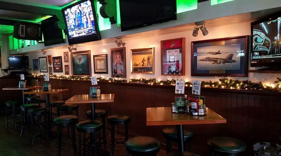 McP's Irish Pub & Grill