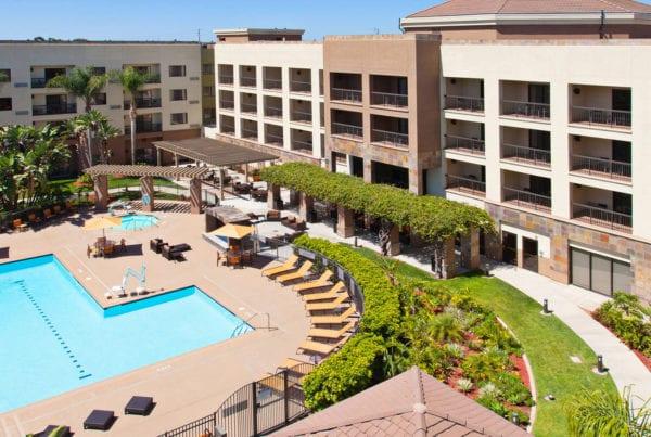Courtyard by Marriott San Diego