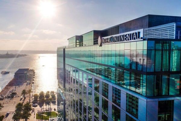 InterContinental Hotel, San Diego