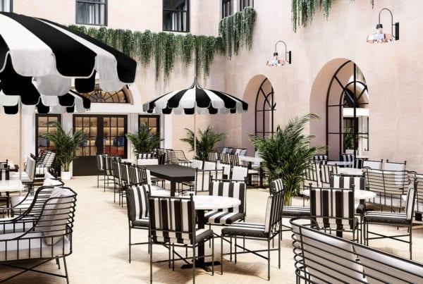 The Guild Hotel San Diego Gaslamp