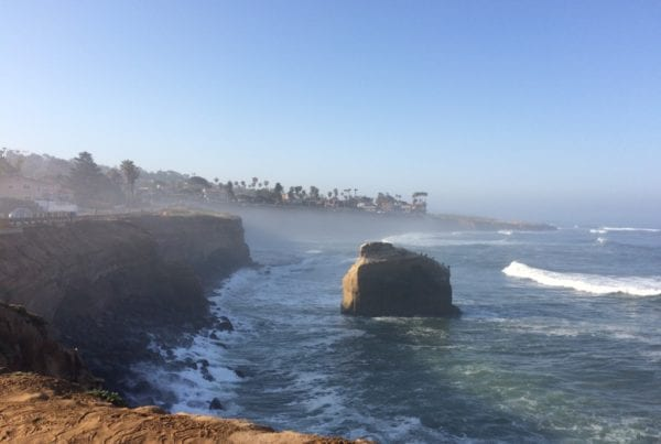 Sunset Cliffs Park