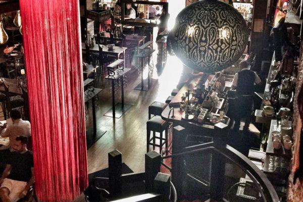 Cafe Sevilla
