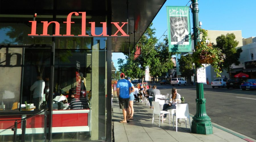 Influx Coffee