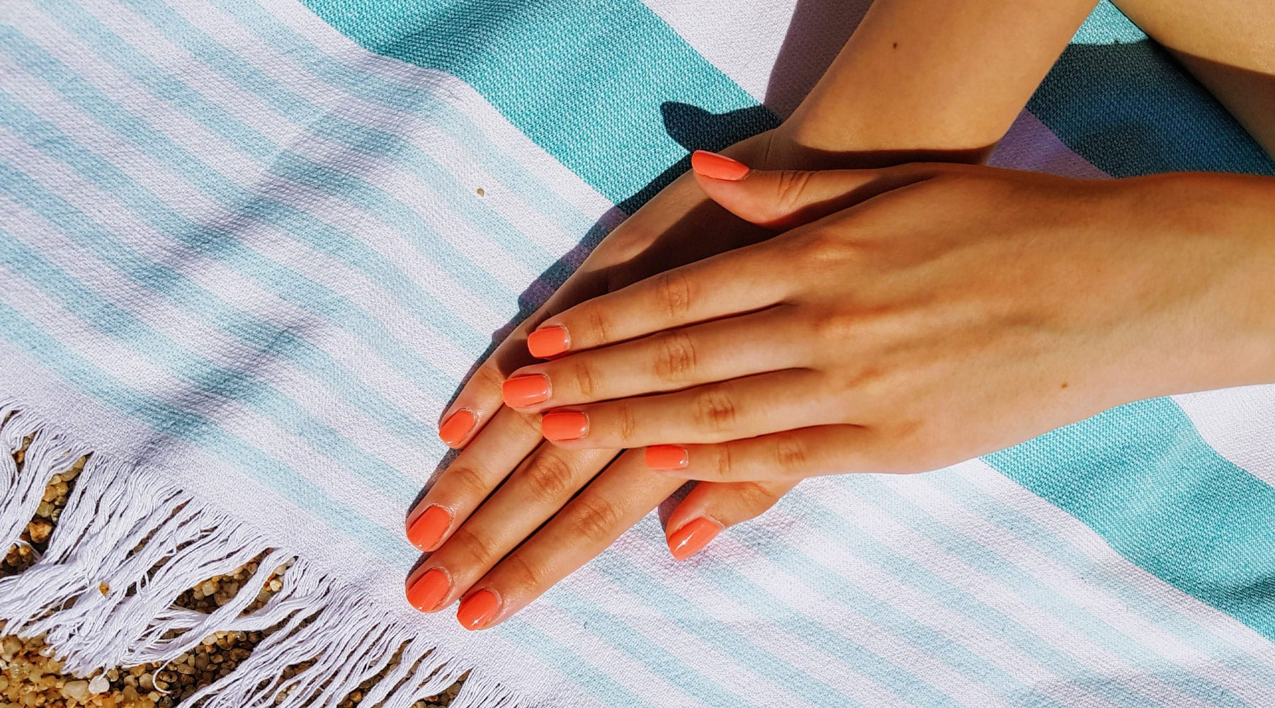 Five Favorite Nail Salons in San Diego