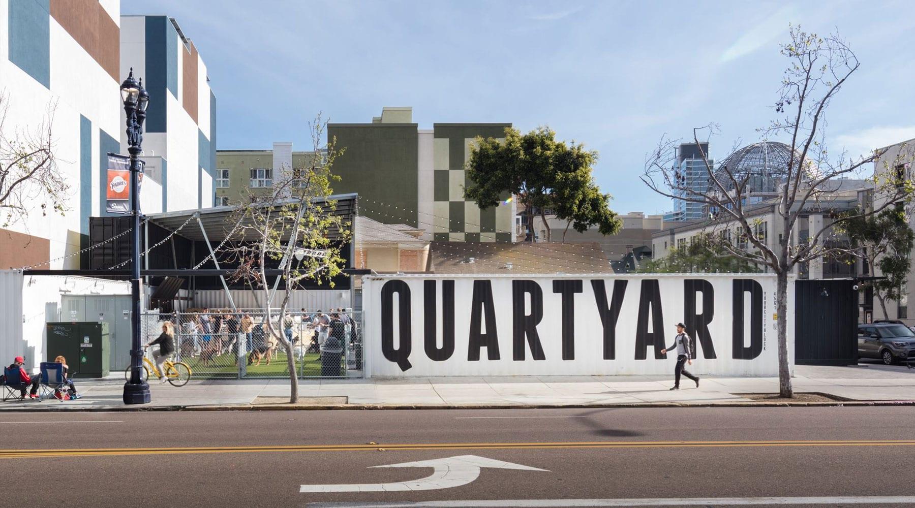 Quartyard